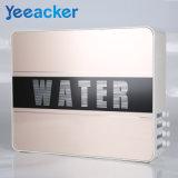 5 Stadiums-umgekehrte Osmose-Wasser-Filter mit Deckel und LED
