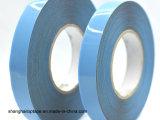 Cinta echada a un lado doble de la espuma del PE de Bertech de la fabricación superior adhesiva del PE para el carro
