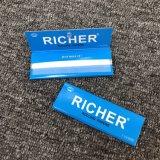 109mm Zigaretten-Tabak-Walzen-Papier mit Filter-Spitzen