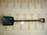 Инструменты сада, лопаткоулавливатель ручных резцов квадратный с стальной ручкой Tdp-02