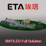 Eta bleifreier SMT Minitischplattenrückflut-Ofen