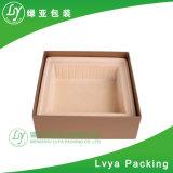 서류상 선물 포장 상자를 인쇄하는 고품질 주문을 받아서 만들어진 엄밀한 Cmyk