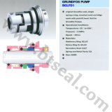 A vedação mecânica para Grundfos (GLFD1) 2