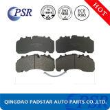 Chinesische Qualitäts-Autoteil-Scheibenbremse-Auflage