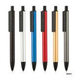 Meilleure vente de haute qualité à partir de stylo plume en métal avec logo de l'impression en usine