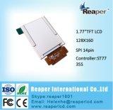 """Pantalla LCD de 1,77"""" 128*160 Interfaz SPI de pequeño tamaño, pantalla LCD"""