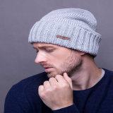 Promozione personalizzata che lavora a maglia il cappello lavorato a maglia di /Beanie del cappello