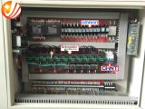 Máquina flejadora automática de alta velocidad