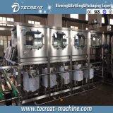 Bonne qualité installation de mise en bouteille de machine de remplissage de l'eau de 5 gallons