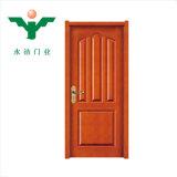 Portello di legno di nuova di disegno della Cina Alibaba vendita calda del commercio all'ingrosso