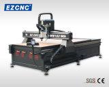 Máquina helicoidal de alta velocidade do CNC da gravura de madeira de cremalheira e de pinhão de Ezletter (MW1325-ATC)