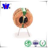 Inducteur courant de volet d'air de mode de charge à forte intensité