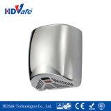 Nouveau design acier inoxydable à montage mural Sèche-mains automatique de la Chine