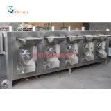 L'écrou en acier inoxydable torréfacteur de grande capacité