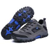 Les hommes de qualité imperméabilisent augmenter des chaussures Commmfortable augmentant des hommes de chaussures