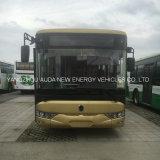 Het hete Voertuig van de Bus van de Lange Waaier van de Hoge snelheid van de Verkoop Elektrische