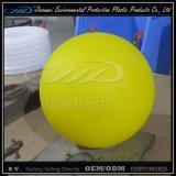 Iluminación teledirigida de la bola LED de la piscina del resplandor de la calidad excelente