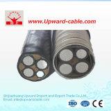 Kabels van de Macht van de Leider van de Legering van het aluminium de XLPE Geïsoleerded