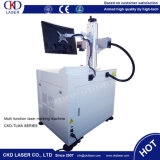 Tisch-Faser-Laser-Markierungs-Markierungs-Maschine für die Edelstähle Aluminium