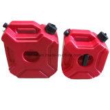携帯用小型プラスチックジェリーは使用できる3Lおよび5Lを缶詰にする