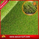 Nessun'erba sintetica d'abbellimento d'innaffiatura del tappeto erboso per il giardino