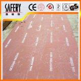 La qualité ASTM Ah32 36 40 expédient la plaque en acier