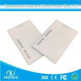 1.8Mm RFID de proximité em4100 OEM de boîtier de carte à puce de la puce 125kHz em4200 TK4100