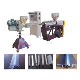 Nuevo Conditaion PVC duro y suave Burlete que hace la máquina