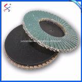Dans l'utilisation durable de métal et de disques de meulage abrasif en acier inoxydable
