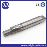 Personalizar la herramienta de corte herramientas de carburo sólido alisador (JD-100003)