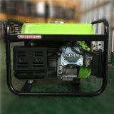 Générateur à essence sur le fil 230V en aluminium 1000W générateur portatif 1kw