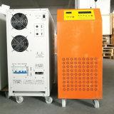 De zonne Omschakelaar 100W-10kw van de Macht van de Golf van de Sinus van de Omschakelaar van de Frequentie Zuivere met Dubbele Bescherming