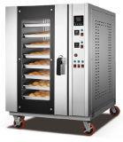 Печь тостера конвекции изготовления высокого качества коммерчески электрическая с Ce