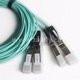 SFP Aocケーブルへの10m 100g 40g 10g Qsfp28