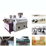 Machine van de Extruder van /Cane /Wicker van de Rotan van de hoge snelheid de Plastic