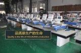 Preiswerter Preistajima-Typ - bereift Hauptmaschine der stickerei-2 für Schutzkappen-flaches T-Shirt Hauptdoppeltes des Stickerei-China-industrielles Nähmaschine-Bruder-Software-Verkaufs-zwei