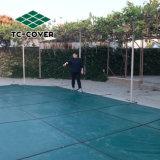 Размер клиентов к услугам гостей бассейн защитной крышки крышка