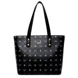 Top Fashion Lady Saco da embreagem a linga de bolsas de couro PU Moda Bag