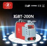 Equipamento de soldadura do inversor IGBT/MMA com Ce (IGBT-120N/140N/160N/180N/200N/250N)