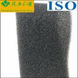 15-60reticulada ppi aberturas esponja de filtragem de ar de água filtro de espuma de poliuretano