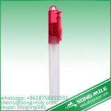 frasco plástico do pulverizador da pena do frasco 10ml com pulverizador plástico