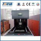 Machine semi automatique de soufflage de corps creux de bouteille d'eau de Tonva 5g/bouteille d'eau minérale en plastique faisant l'animal familier du litre Machine/20 mettre la machine de soufflement