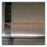 Tissu continu de Knit de fibre de verre pour le chemin de câbles