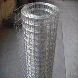 Ячеистая сеть отверстия 2 дюймов покрынная PVC сваренная/сваренная сетка/ячеистая сеть