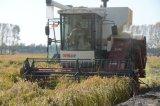 결합 수확기 Julong 유형