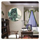 Impression d'art de mur d'horizontal sur la décoration de toile/la peinture de toile pétrole d'horizontal