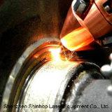 De automatische Machine van het Lassen van de Vlek van de Laser van de Diode van de Vorm van de Batterij van het Metaal