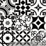 建築材料のレトロのタイルパターン無作法な浴室のTile&Kitchenのタイル(VRR6F207、600X600mm)