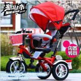 طفلة درّاجة ثلاثية دوّارة مقادة/جدي درّاجة ثلاثية مع [إفا] إطار العجلة/يطوي طفلة درّاجة ثلاثية مع مظلة