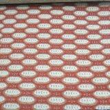 Prodotto intessuto sofà 100% dell'assestamento della tessile della casa della tappezzeria del poliestere del jacquard